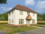 Thumbnail to rent in Plot 155 - The Amberley, Stockley Lane, Calne, Wiltshire