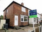 Thumbnail to rent in St Mary's Crescent, Ruddington, Nottingham