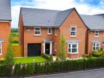 "Thumbnail to rent in ""Drummond"" at Swanlow Lane, Winsford"