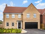 Thumbnail for sale in Squires Close, Pocklington, York
