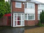 Thumbnail to rent in Renton Road, Wolverhampton