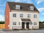 """Thumbnail to rent in """"The Caraway"""" at Brook Park East Road, Shirebrook, Mansfield"""