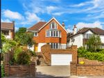 Thumbnail for sale in Riddlesdown Road, Purley