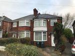 Thumbnail to rent in Ermington Crescent, Hodge Hill, Birmingham