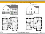 Thumbnail to rent in The Buttercup, Type A1, Carriage Court, Magilligan