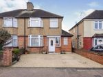 Thumbnail for sale in Knutsford Avenue, Watford