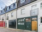Thumbnail to rent in Queen's Gate Place Mews, South Kensington, London