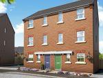 "Thumbnail to rent in ""The Yew At Mill Farm, Tibshelf"" at Mansfield Road, Tibshelf, Alfreton"