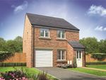 "Thumbnail to rent in ""The Chatsworth "" at Sterling Way, Shildon"