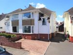 Thumbnail for sale in Whiteway Drive, Heavitree, Exeter