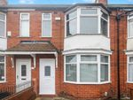 Thumbnail to rent in Welwyn Park Avenue, Hull, East Yorkshire