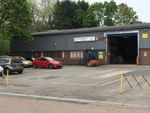 Thumbnail to rent in Unit 14, Court Road Industrial Estate, Cwmbran