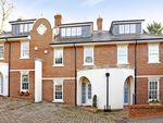 Thumbnail to rent in Quoitings Drive, Marlow, Buckinghamshire
