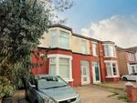 Thumbnail for sale in Belvidere Road, Wallasey