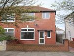 Thumbnail for sale in Pine Road, Barrow-In-Furness, Cumbria