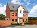 "Thumbnail to rent in ""Hexham"" at Weddington Road, Nuneaton"