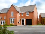 "Thumbnail to rent in ""Drummond"" at Wellfield Way, Whitchurch"