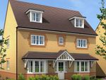 """Thumbnail to rent in """"Stratford"""" at Belvoir Road, Bottesford, Nottingham"""