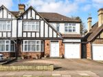Thumbnail for sale in Pangbourne Drive, Stanmore, Middlesex