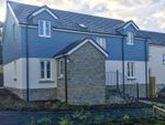 Thumbnail to rent in Cillgeran (Plot 25), Green Meadows Park, Narberth Road, Tenby