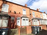 Thumbnail to rent in Arthur Road, Handsworth, West Midlands