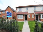 Thumbnail to rent in Severn Way, Holmes Chapel, Crewe