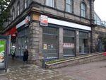 Thumbnail to rent in 23 Leith Walk, Edinburgh, City Of Edinburgh