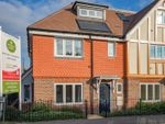 Thumbnail to rent in Hillcrest Road, Edenbridge