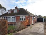 Thumbnail for sale in Marquis Avenue, New Waltham, Grimsby
