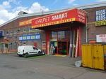 Thumbnail to rent in Unit 4, Meridian Trading Estate, Lombard Wall, Charlton, London