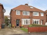 Thumbnail to rent in Robert Close, Unstone, Dronfield, Derbyshire