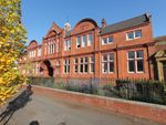 Thumbnail to rent in The Old Library, Leamington Spa