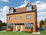 """Thumbnail to rent in """"The Rathmell At Lakeside At Bridgewater Gardens"""" at The Barge, Castlefields Avenue East, Runcorn"""