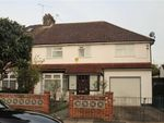 Thumbnail for sale in Wedmore Road, Greenford, Middlesex