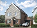 "Thumbnail to rent in ""The Mickleham"" at Brook Close, Storrington, Pulborough"