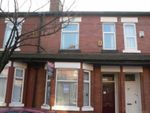 Thumbnail to rent in Furness Road, Fallowfield, Manchester