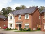 "Thumbnail to rent in ""The Pendlebury "" at High Gill Road, Nunthorpe, Middlesbrough"