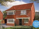 "Thumbnail to rent in ""The Canterbury"" at Holden Close, Biddenham, Bedford"