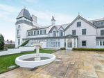 Thumbnail for sale in Deganwy Castle Apartments, Station Road, Deganwy, Conwy