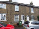 Thumbnail to rent in Cromwell Road, Cheshunt, Hertfordshire