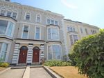 Thumbnail to rent in Greenbank Road, Plymouth