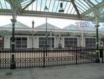 Thumbnail to rent in Retail Units, Tynemouth Station, Tynemouth