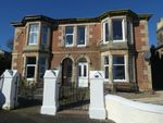 Thumbnail for sale in Flat 4, 14 Ardmory Road, Rothesay, Isle Of Bute