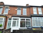 Thumbnail for sale in Windsor Road, Stirchley, Birmingham