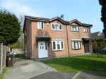 Thumbnail for sale in Dunley Close, Manchester