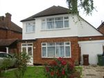 Thumbnail to rent in Dalkeith Grove, Stanmore