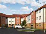"Thumbnail to rent in ""The Brook At Trinity South"" at Lyons Way, South Shields"