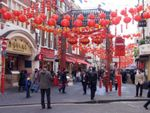 Thumbnail to rent in Gerrard Street, Chinatown