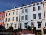 Thumbnail to rent in Lansdowne Terrace, St. Leonards, Exeter
