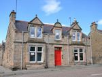 Thumbnail to rent in Regent Villa, 18 Titness Street, Buckie, Moray